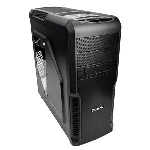 300W Powerman PS201A-BK