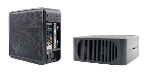 Intel Ghost Canyon NUC
